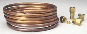 Auto Meter 3224 Copper Tubing