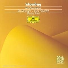 Arnold Schönberg (Schoenberg) 31XN9B3YBZL._SL500_AA240_