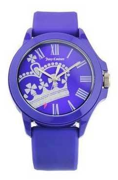 juicy-couture-donna-fergie-blu-cinturino-in-gomma-quadrante-blu-1901466
