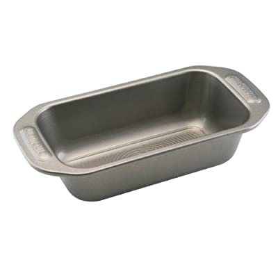 Circulon Nonstick Bakeware 9-Inch-by-5-Inch Loaf Pan