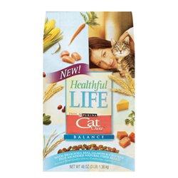 Purina Cat Chow Healthful Life Adult Cat Food