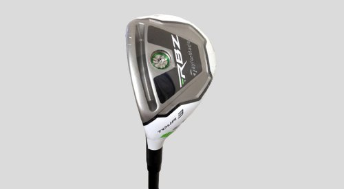 TaylorMade RocketBallz Tour TP Rescue