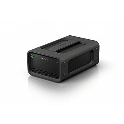 Sony Raid PSZ-RA6T 6TB Hard Disc Drive (Black)