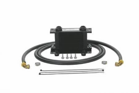 Stillen 400865 Transmission Cooler Kit - 02-06 Altima / 02-07 Maxima 2.5L, 3.5L front-975324
