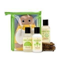 Little Twig Unscented Bee Travel Basics gift set