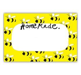 18-Honey-Bee-Jar-Labels-by-Samantha-Barnes