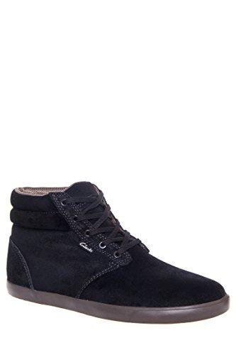 Torbay Mid Top Sneaker