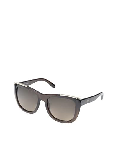 Chloè Women's CE659SR Designer Sunglasses, Brown