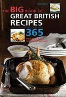 Big Book of Great British Recipes: 365 Quick and Versatile Recipes (The Big Book Series)