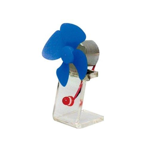 物理・発電 小型風力発電機