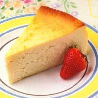 No Sugar Added Cheese Cake