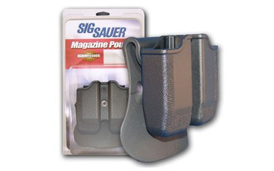 Lowest Price! SigTac Magazine Pouch fits SIGP226 and P229, 9mm