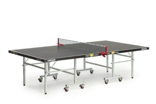 Killerspin MyT Street Edition Outdoor Table Tennis Table