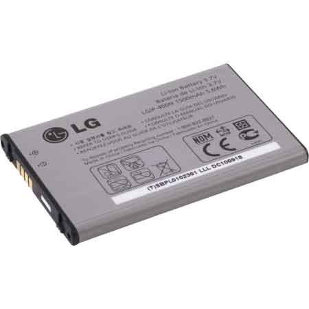 LG LGIP-400N Battery