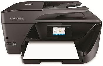 HP OfficeJet Pro 6975 Inkjet All-in-One Color Printer