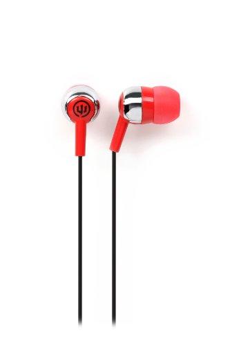 Wicked Audio Wi1805 In-Ear Deuce Earbuds