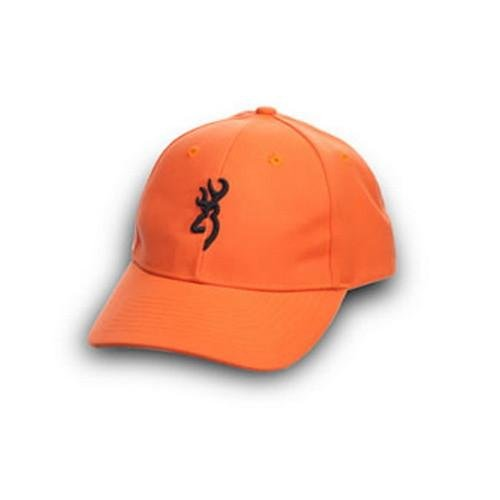 Browning Youth Cap, Safety Blaze 30850101Y