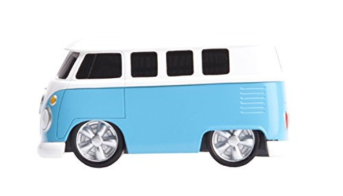 Toy - The V-Dubs Range - Stylies - CAMPER VAN - BLUE - 1