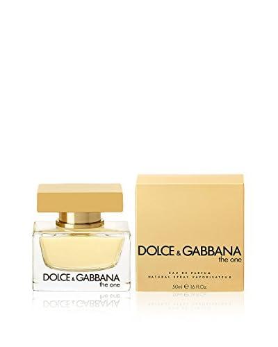 Dolce & Gabbana Perfume Mujer The One 50 ml