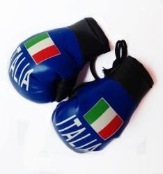 Mini Boxing Gloves - Italia - 1