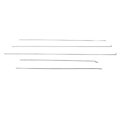EasySky Push Rod Set for PZL 104 Wilga Airplane - 1