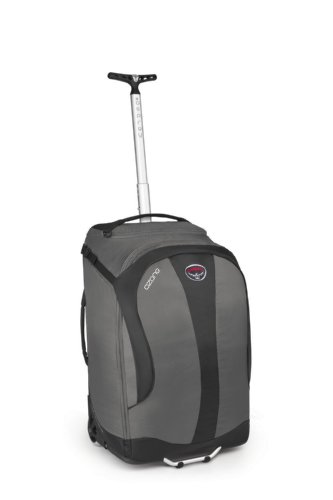 Osprey Ozone 36 Luggage - Light Grey