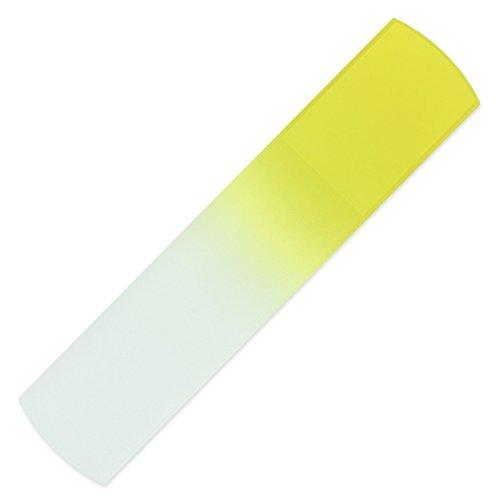 lime-per-pedicure-e-raschietto-per-i-piedi-in-vetro-fatti-a-mano-massiccio-vetro-ceco-temperato-gara