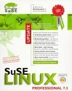 Linux - Suse 7.3 Professional Update