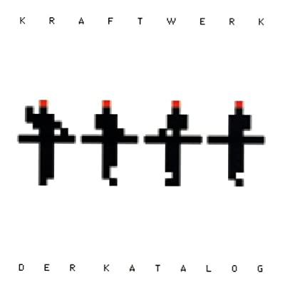 Kraftwerk - Der Katalog