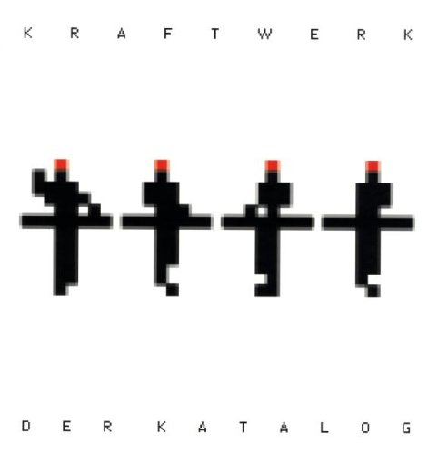 Kraftwerk - Der Katalog (German Box Set) - Zortam Music