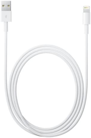 2-Pk. Apple Lightning to USB Cable