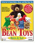 Create Bean Toys Quick and Easy