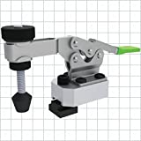 Carr Lane CL-450-HTCD-6 Carr Lane Drill-Press Toggle Clamps, Horizontal Handle: Screw 3/8-16, Table Slot Tapped at Sears.com