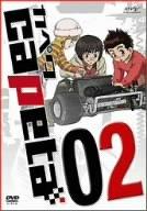 カペタ vol.02 [DVD]