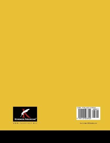 Die Peleiaden Zu Dodona: Eine Religionsgeschichtliche Untersuchung (1869)