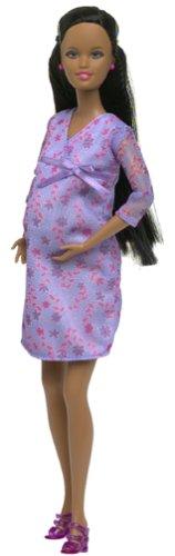 Happy Family Midge And Baby - Ethnic front-1041438