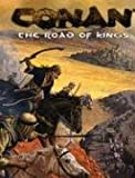 Conan: The Road of Kings (Conan Roleplaying Game RPG) (1904854028) by Vincent Darlage