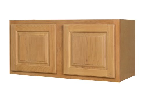 Kraftmaid kitchen cabinets all wood cabinetry w3615 vhs for Kitchen cabinets 36 high