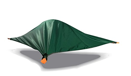 Tentsile Flite Tree Tent - Forest Green (Embark 6 Person Tent compare prices)