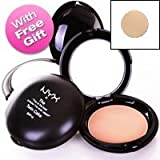 NYX Cosmetics Twin Cake Compact Powder Natural