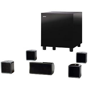 31XPkdL3fzL. SL500 AA300  [redcoon] Pioneer VSX 521 K 5.1 AV Receiver + Jamo A 102 HCS 6 5.1 Heimkinosystem für 349€ (Vergleich: 533€)