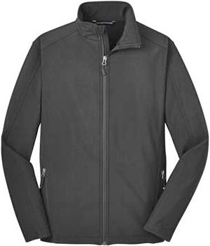 Port Authority Boys Waterproof Soft Shell Jacket