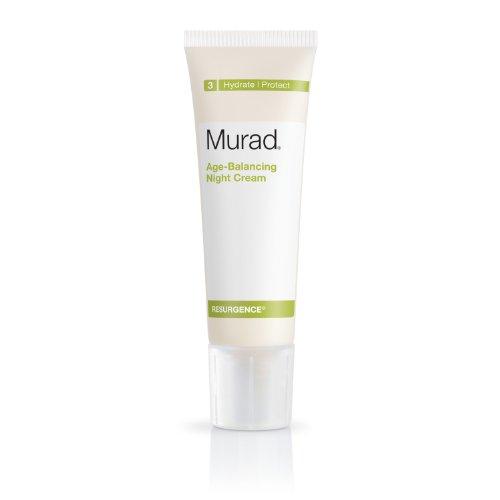 Murad Resurgence Age-Balancing Night Cream, 3: Hydrate/Prote