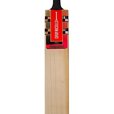 Gray-Nicolls Gray Nicolls Nemesis Gn4 English Willow Cricket Bat Sh