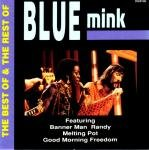 BLUE MINK THE BEST OF & THE REST OF BLUE MINK