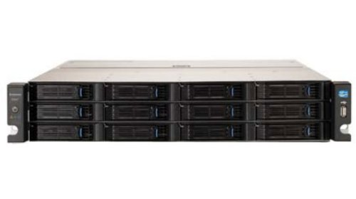 Lenovo EMC PX12-400R 12TB Network Attached Storage