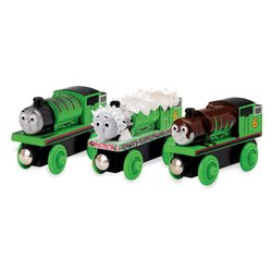 Thomas and Friends: Adventures of Percy 3-Car Pack - Buy Thomas and Friends: Adventures of Percy 3-Car Pack - Purchase Thomas and Friends: Adventures of Percy 3-Car Pack (Learning Curve, Toys & Games,Categories)