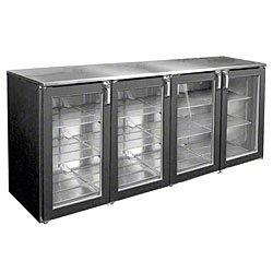 Back Bar Coolers front-395982