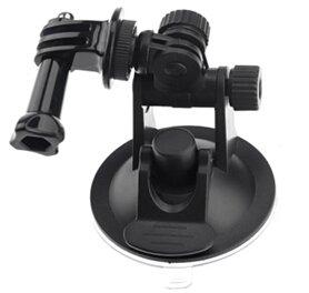 Riorand® Suction Cup Mount +Tripod Mount +Handle Screw For Gopro Hd Hero Hero2 Hero3 Camera