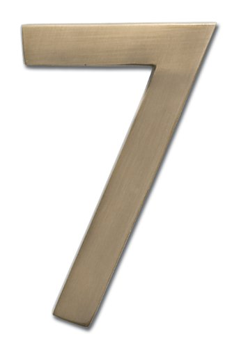 architectural-mailboxes-3582ab-7-brass-4-inch-floating-house-number-antique-brass-7